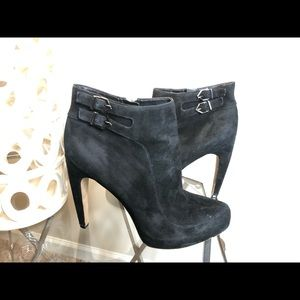 sam edelman women's stiletto booties